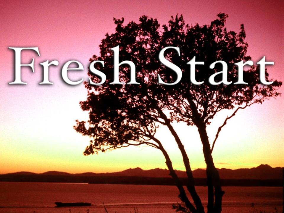 New Year Fresh Start Quotes Quotesgram
